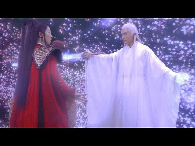 第1話 (字幕版)青丘の姫