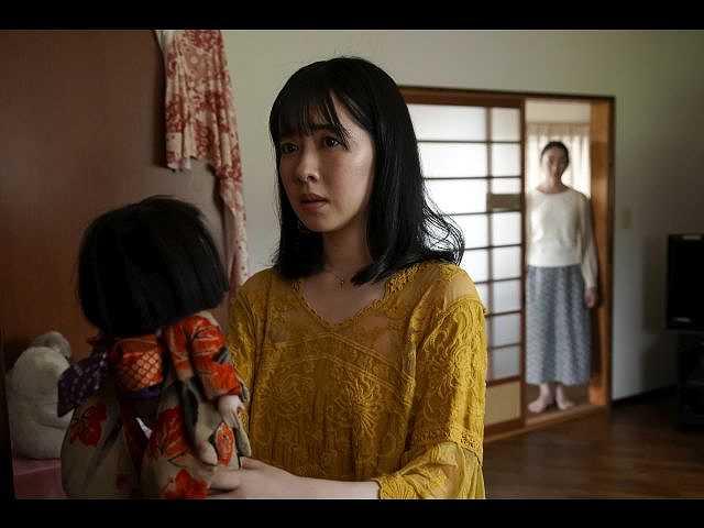 第12話 持たされた人形