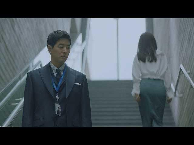 第13話 (字幕版)沈黙