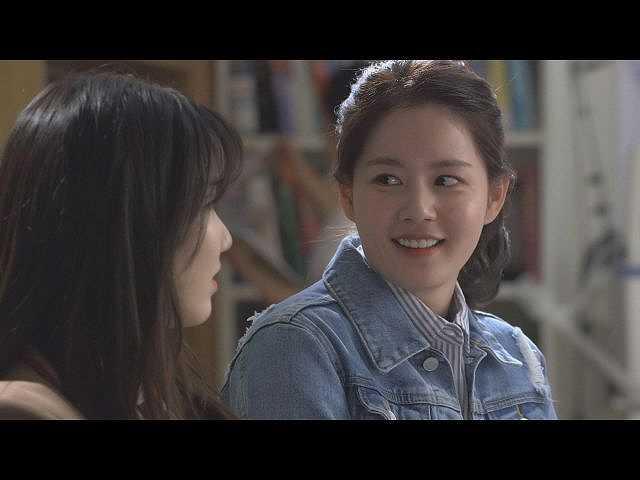 第1話 (字幕版)文具店の姉妹