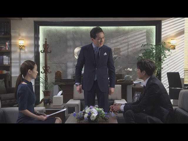 第3話 (字幕版)ジェイカモミール