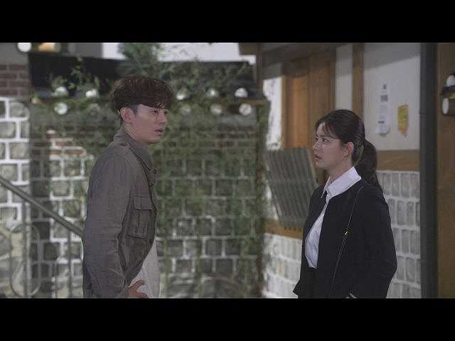 第12話 (字幕版)ヨンハの個人教師
