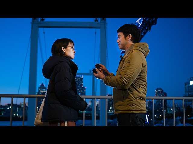 <TOSHIRO SIDE>#1 プロポーズ直後、彼女が消えた