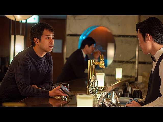 <TOSHIRO SIDE>#3 きみは一体、誰なんだ?