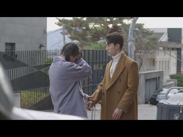 第25話 (字幕版)対峙する2人