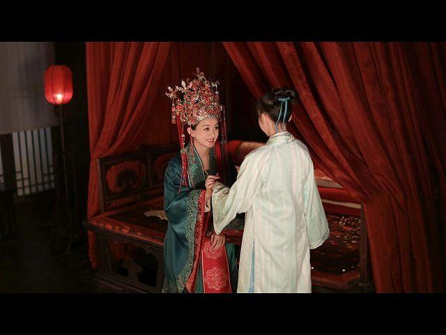 第40話 (字幕版)結婚初夜