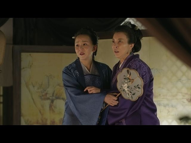 第58話 (字幕版)潜む敵意