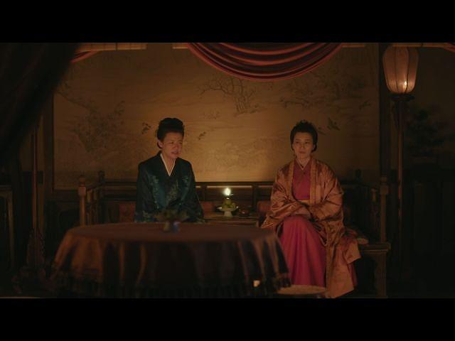 第59話 (字幕版)姉妹の縁故