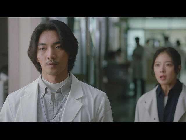 第4話 (字幕版)医師の責任
