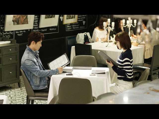 第3話 (字幕版)未来の夫との出会い