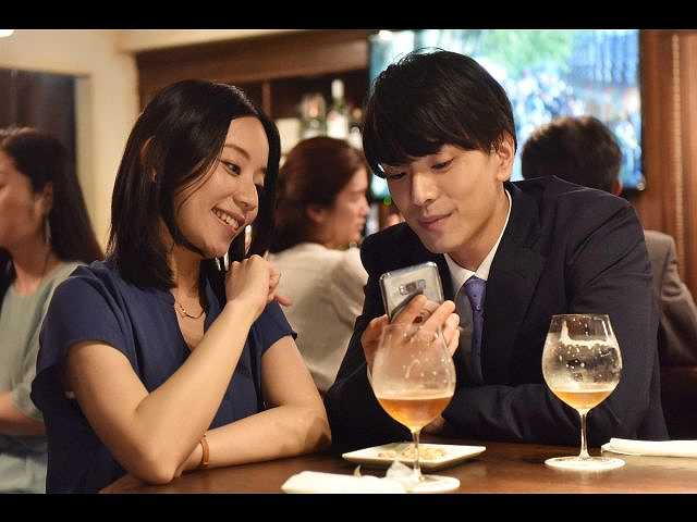 episode3 「回り道LINE」の行方