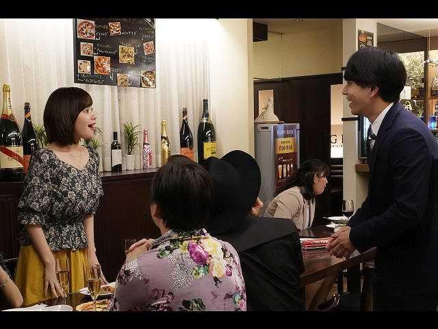 episode8 圏外男の逆転LINE