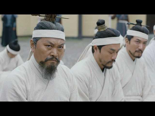 第35話 (字幕版)司馬懿、青徐へ