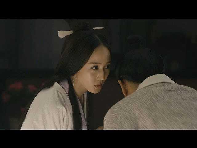 第39話 (字幕版)女たちの暗躍