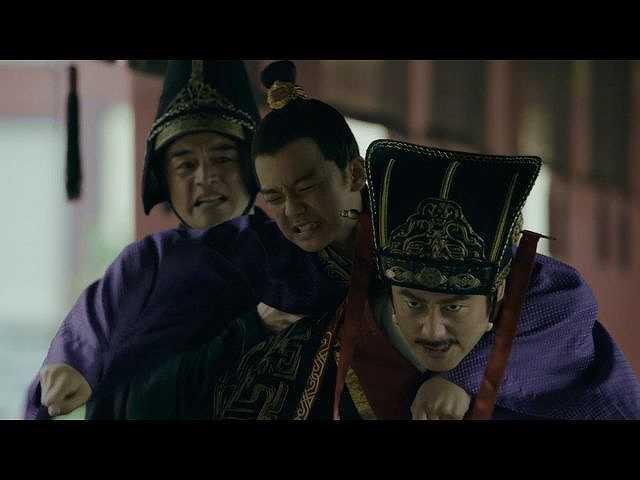 第40話 (字幕版)司馬懿、後宮を駆ける