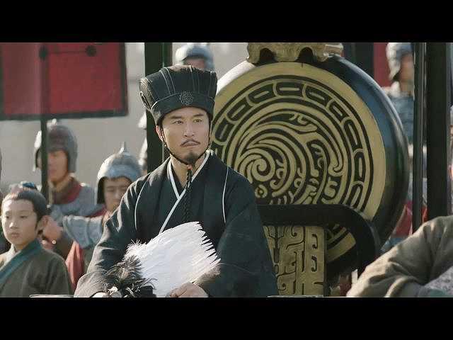 第48話 (字幕版)孔明の出師表