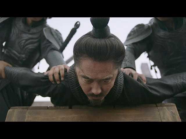 第54話 (字幕版)杖刑の痛手