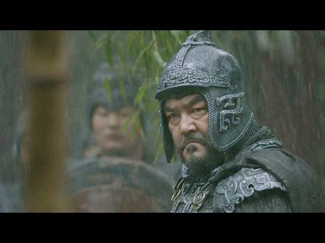 第55話 (字幕版)陳倉の戦い