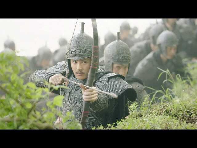 第60話 (字幕版)五丈原の戦い