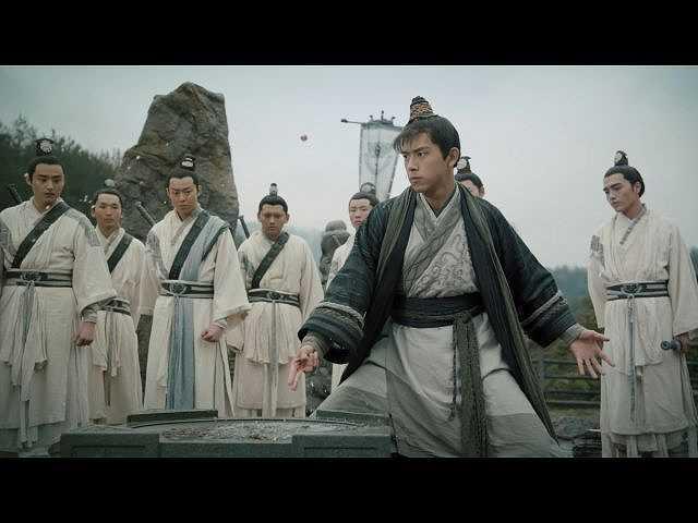 第3話 (字幕版)修行者の道