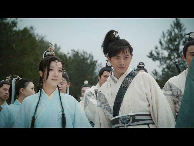 第7話 (字幕版)祭剣の谷
