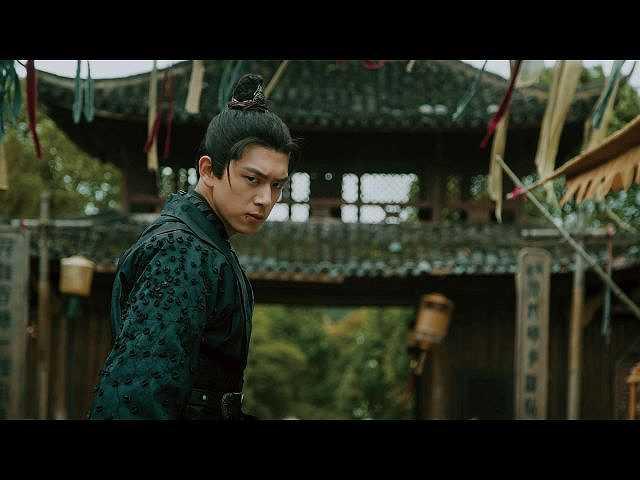 第21話 (字幕版)岷山剣会