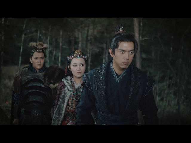 第29話 (字幕版)無愁鎮の聖女
