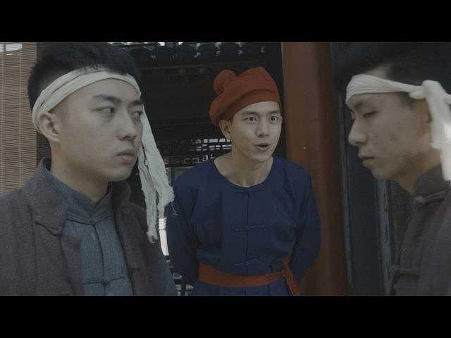 第14話 (字幕版)怪事件