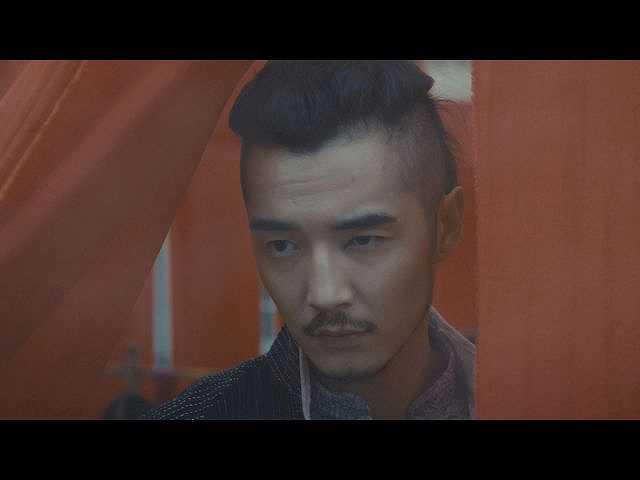 第7話 (字幕版)相いれない同志