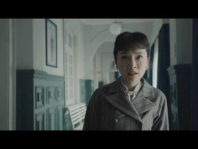 第8話 (字幕版)謎の少女