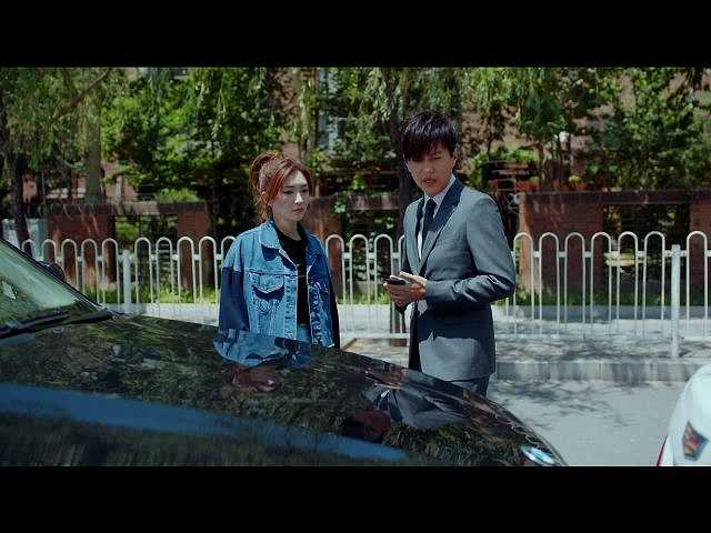 第7話 (字幕版)ソンの渡米と母の上京