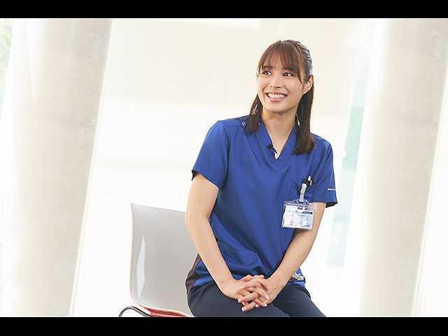 「裏ジエーションハウス」 第2回ゲスト:広瀬アリス