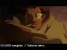#10 ハイエナどものカーニバル