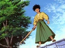 第十ニ幕 少年剣士誕生!一番弟子 弥彦の戦い