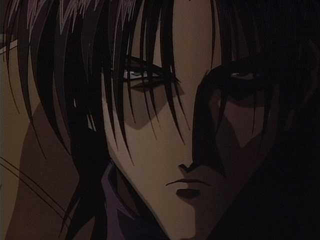 第五十幕 約束を果たす時・蒼紫と剣心の再戦!