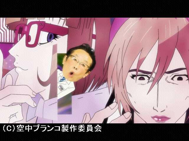#3 恋愛小説家