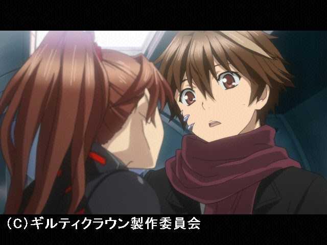 #21 2012年3月16日放送 羽化:emergence