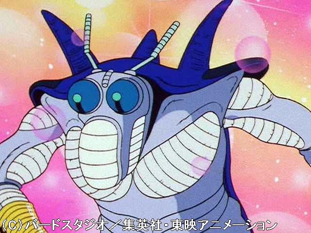 #11 宇宙一の強戦士 サイヤ人めざめる!
