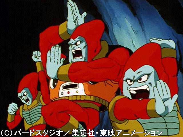 #10 踊ってアタック!?ボンパッパー!!