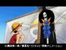 #384 ブルック大奮闘 真の仲間への道険し?