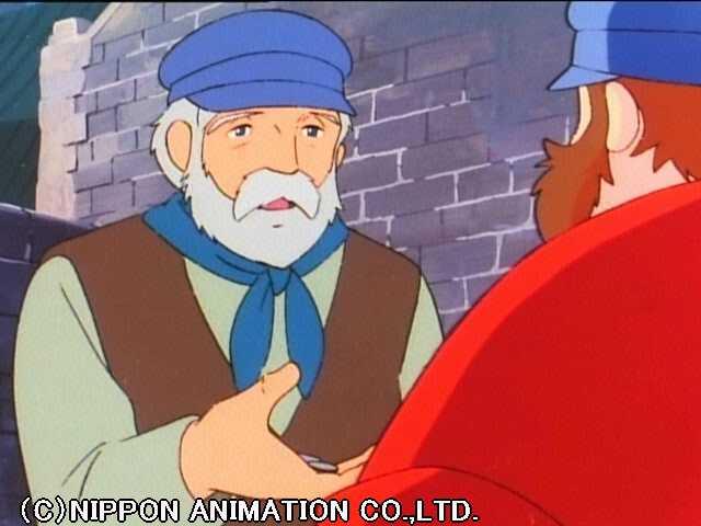 第12話 おじいさんの小さな壺
