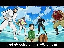 #100 百回記念で四天王全員大集合!