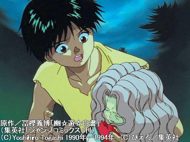 第52話『幻海散る!50年目の決着』