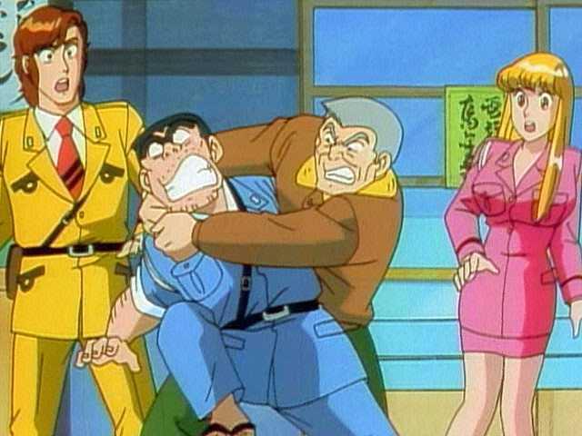 #24 日本一の無責任親子