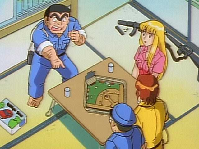 #92 野球ゲームでGO!