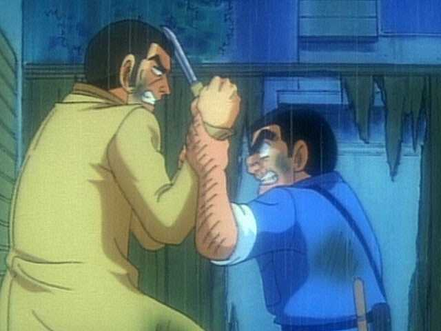 #110 浅草物語