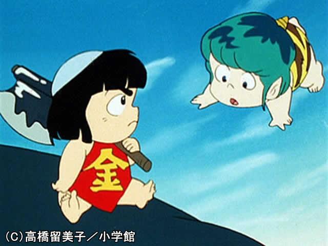 #4 秋の空から金太郎!/たくましく生きるんやっ!