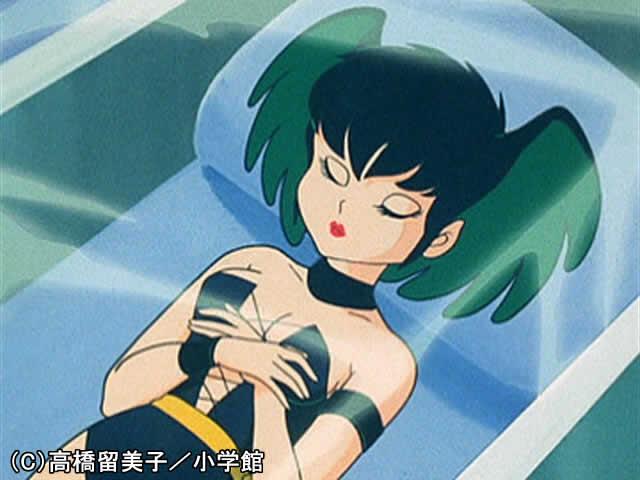 【無料】#9 眠れる美女クラマ姫/アスレチック女地獄…