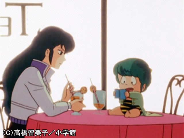 #26 テンちゃんの恋