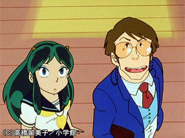#33 花和先生登場!これが青春だね